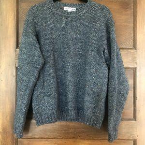 Ines de la Fressange for Uniqlo crewneck sweater S